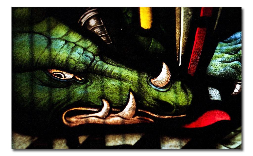 Dragon macro