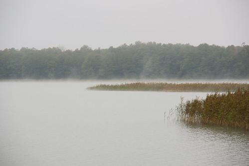 Širvio ežeras
