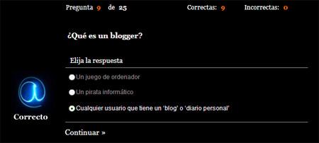 Juega al trivial Internet con El País