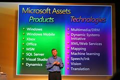Microsoft PowerPoint Slide