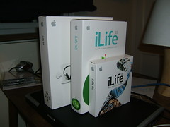 Ever Shrinking iLife