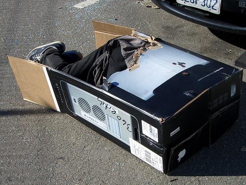 PovertyBox G4
