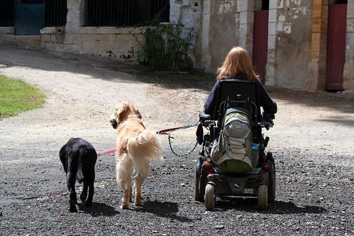 How we walk together