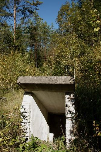 Bunkeris   Bunker