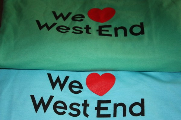 We Heart West End