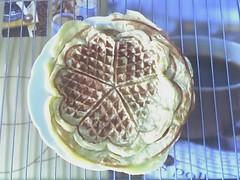 lecka waffel
