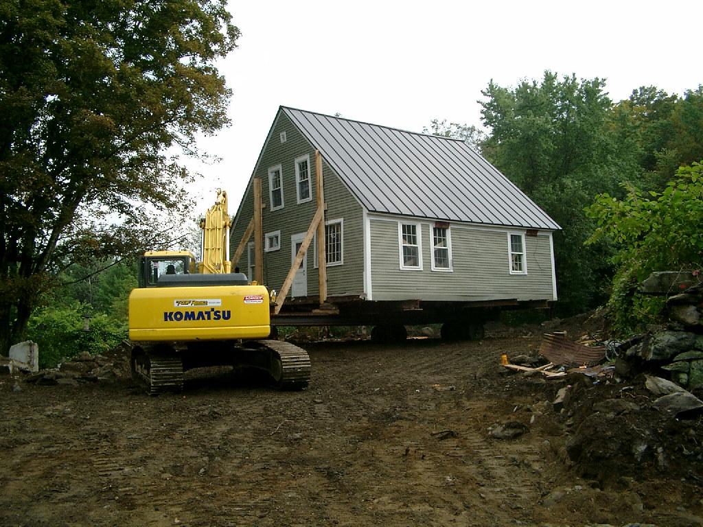 House Move - 5