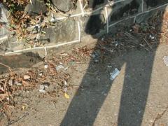 Alley Flotsam