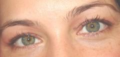 Los ojos de la Diosa