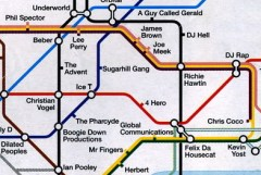 JockeySlut London Underground Musical Map 1