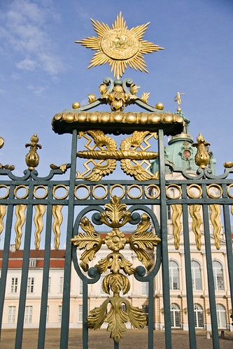 Tvoros ornamentas
