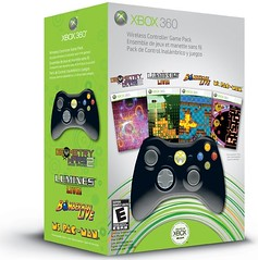 Wireless Controller Pack