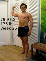 Week 25, 79.9 kg