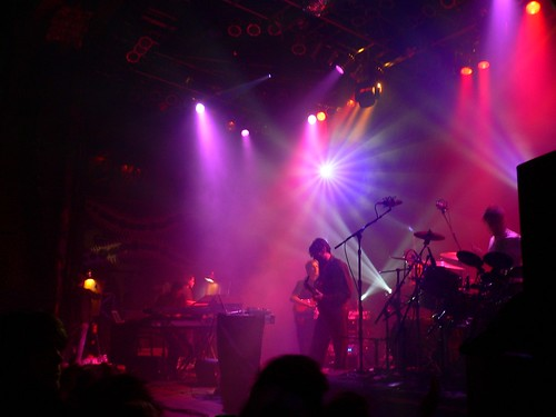 sts9 @ hob chicago