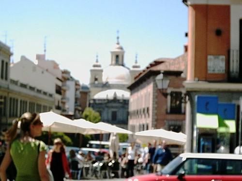 Calle t�pica