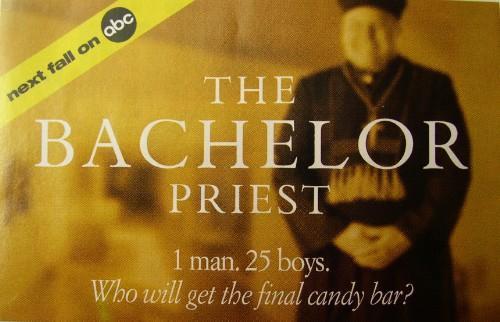 The Bachelor Priest