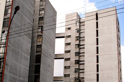 urban cluster