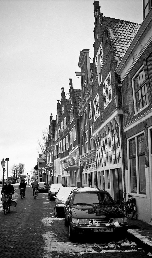Veermanskade | Hoorn