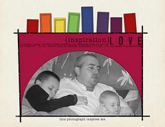 Inspiration Love