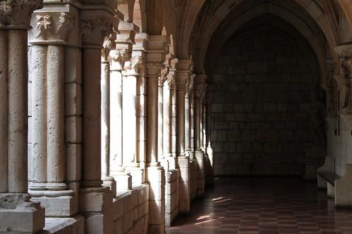 Spanish Monastery 08