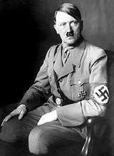 آدولف هیتلر رهبر رایش سوم شصت سال پیش در شامگاه سی ام آوریل به زندگی خود پایان داد