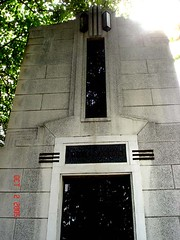 Cacho family mausoleum