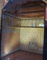 Sinagoga del Tránsito en Mazapán