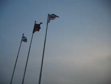 北京首都國際機場