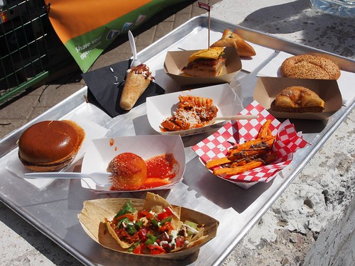 This Year's CNE Food - Featured Items