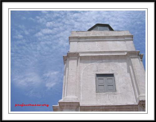 Melaka Bersejarah