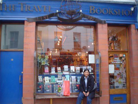 Travel Bookshop