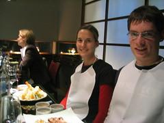 Restaurant Sakura, Basel