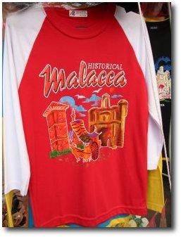 Historical Malacca