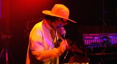 Pap A Rapper @ Scala, London 01