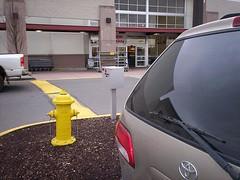 parking again