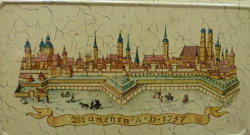 Feurich, München