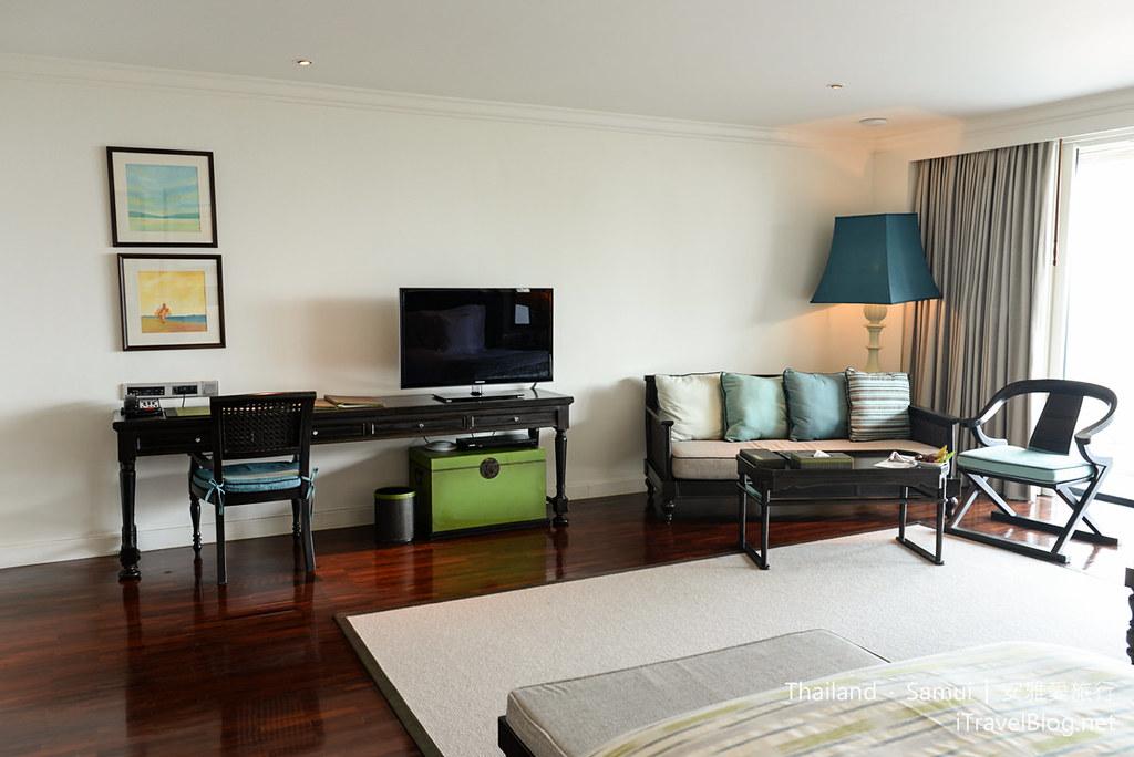 InterContinental Samui Baan Taling Ngam Resort 54