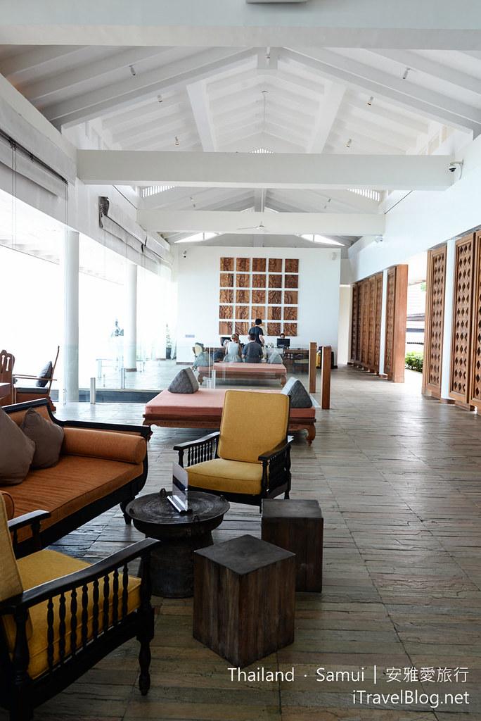InterContinental Samui Baan Taling Ngam Resort 03