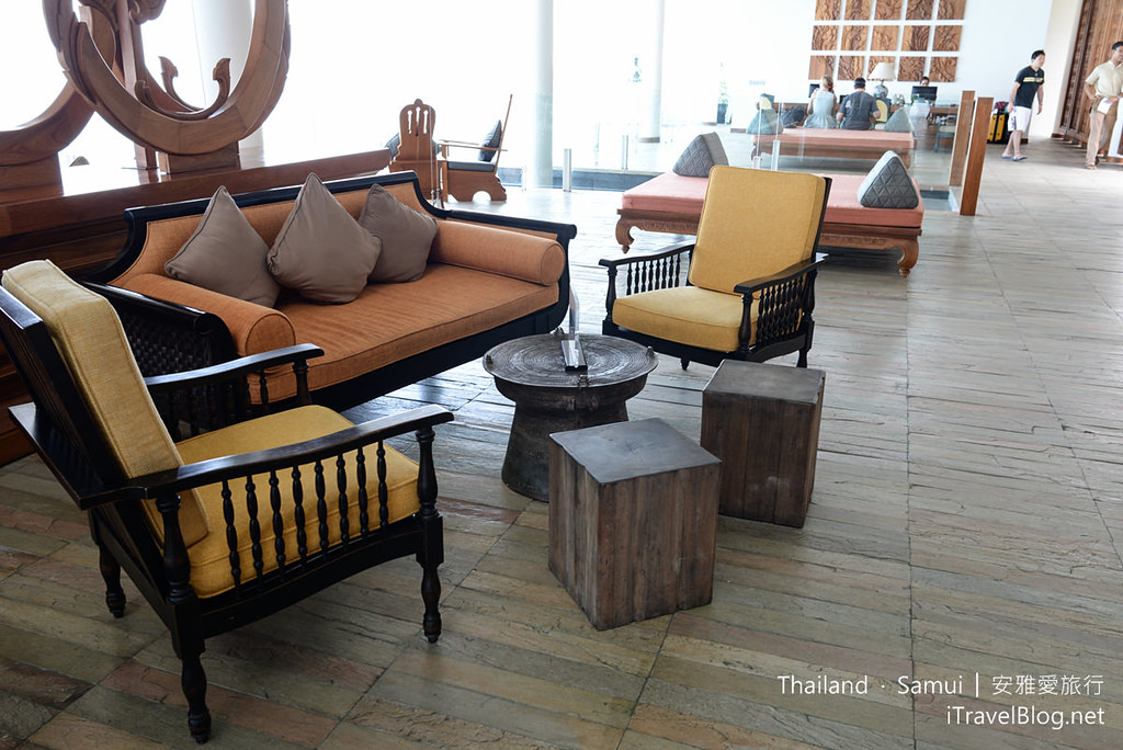 InterContinental Samui Baan Taling Ngam Resort 04