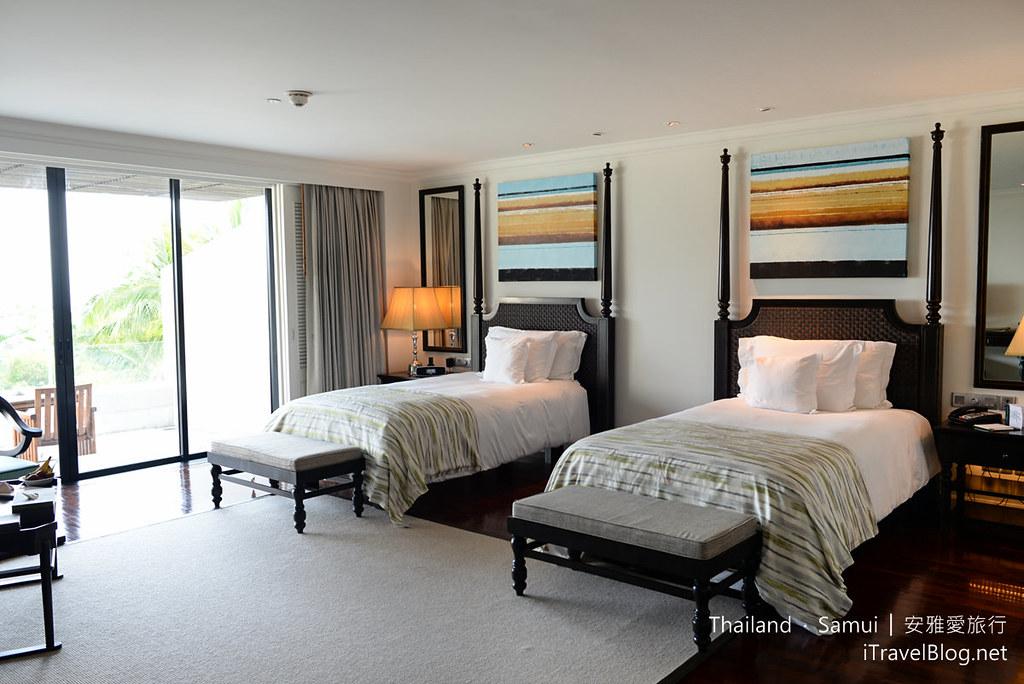InterContinental Samui Baan Taling Ngam Resort 50