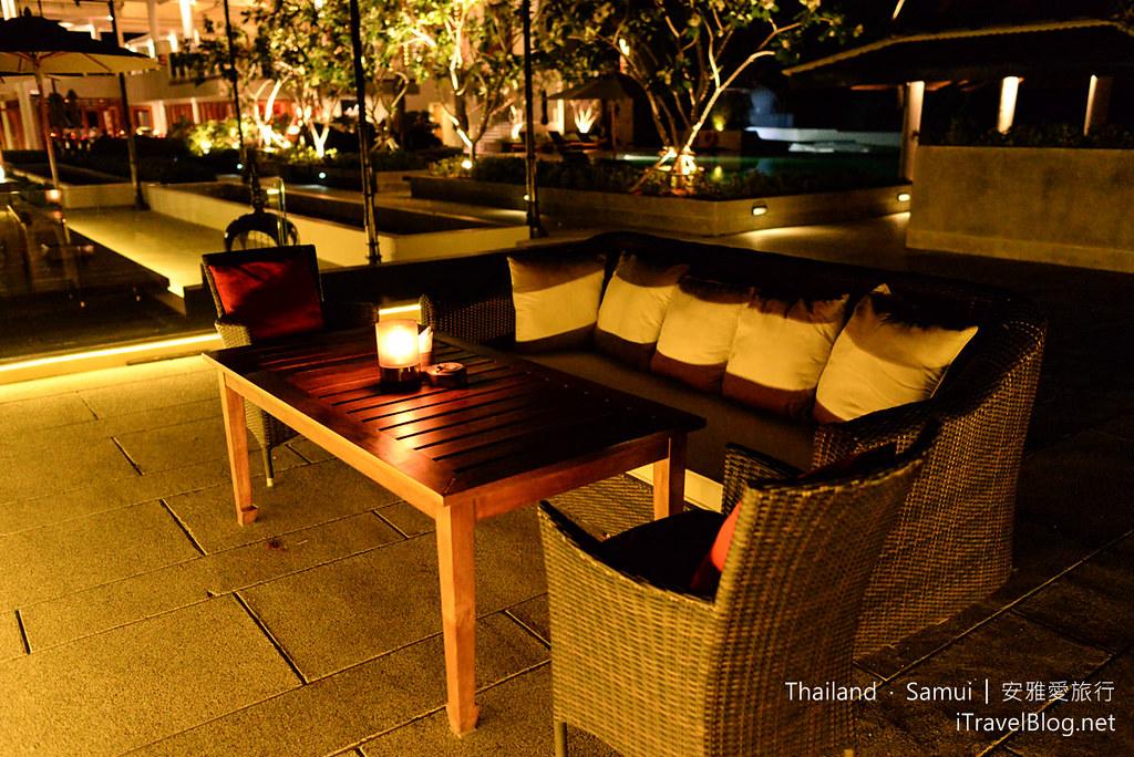 蘇美島酒店 InterContinental Samui Baan Taling Ngam Resort 59