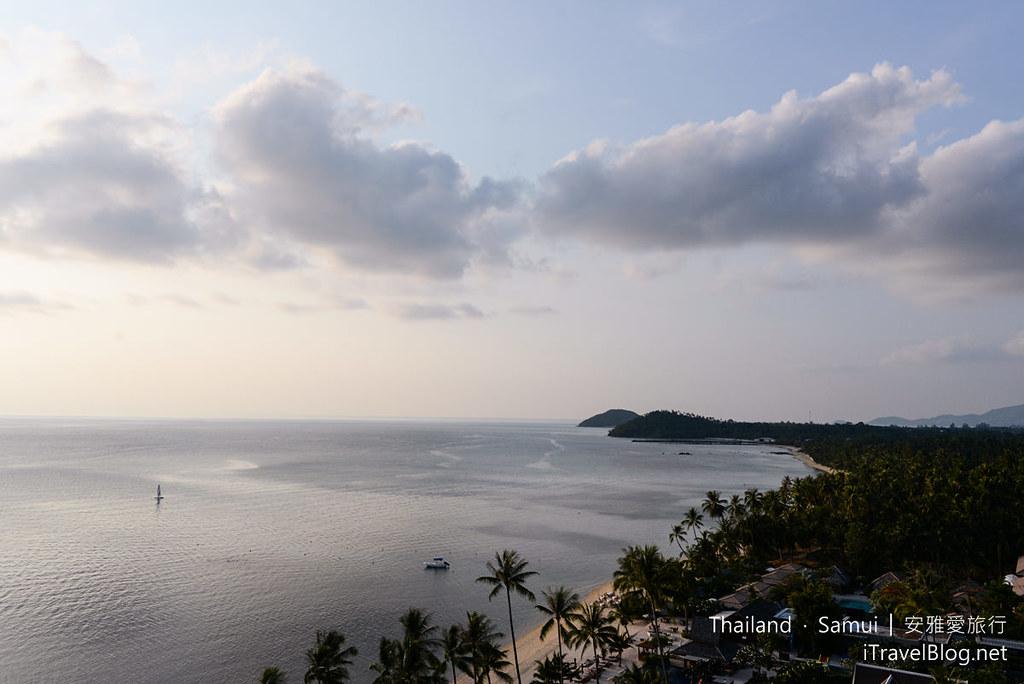 InterContinental Samui Baan Taling Ngam Resort 82