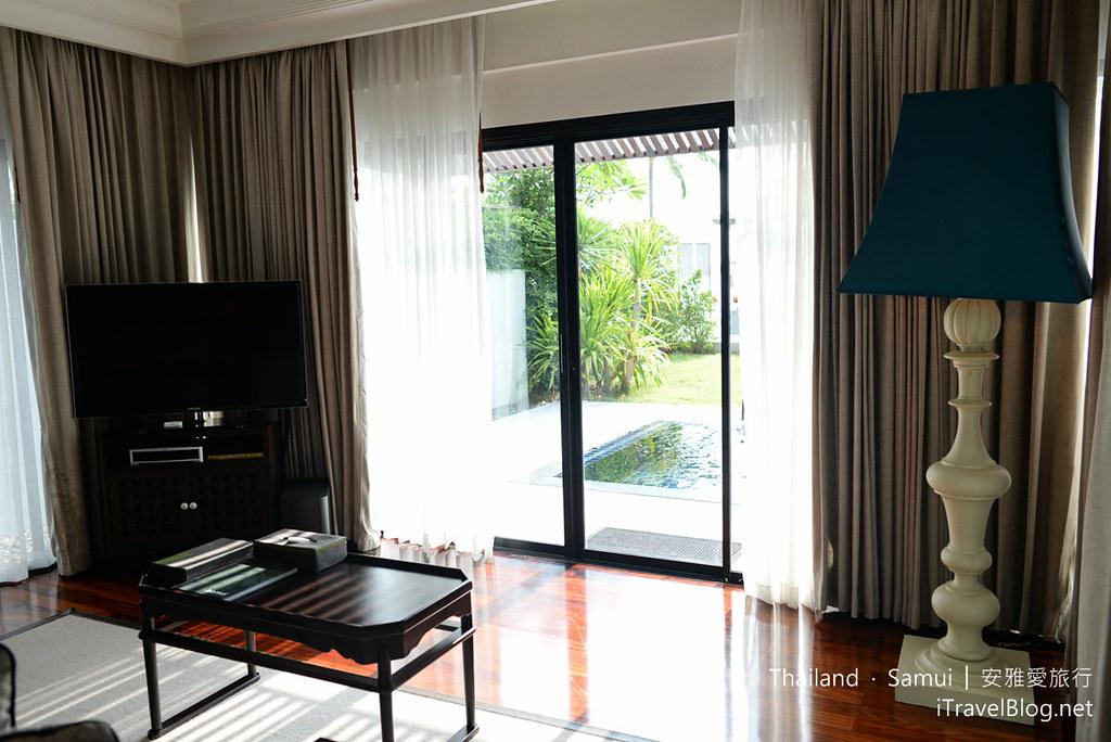 InterContinental Samui Baan Taling Ngam Resort 22