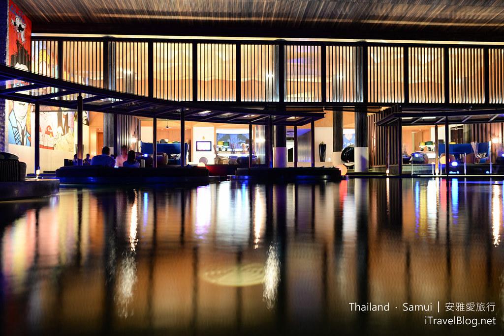 蘇美島酒店 W Retreat Koh Samui 59