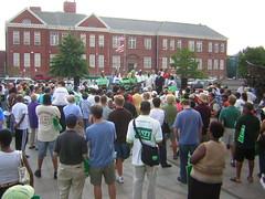 Fenty Rally - 9/10