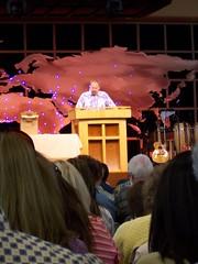 Saddleback-Gottesdienst 2
