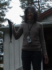 My first Mackerel