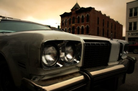 Nashville Car