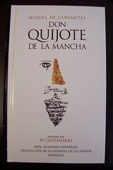 quijote libro