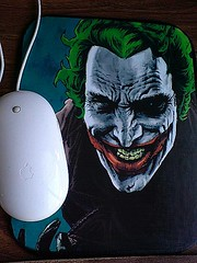 mousepad jocker